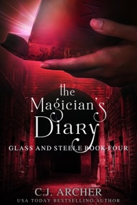 The Magician's Diary - C.J. Archer pdf download