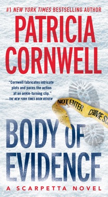 Body of Evidence - Patricia Cornwell pdf download