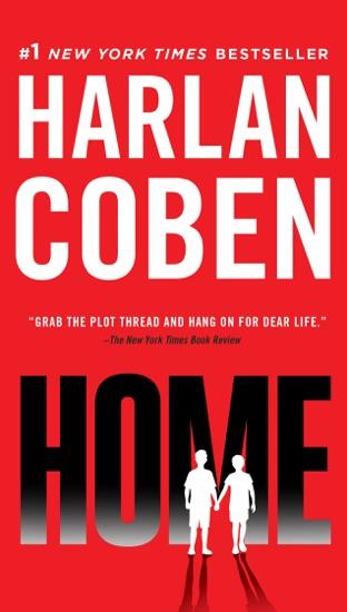 Home by Harlan Coben PDF Download