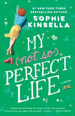 My Not So Perfect Life - Sophie Kinsella pdf download