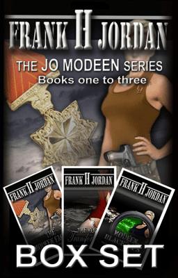 The Jo Modeen Box Set: Books 1 to 3 - Frank H Jordan pdf download
