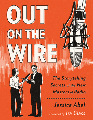 Out on the Wire - Jessica Abel pdf download