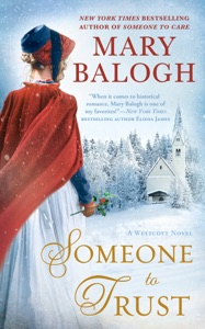 Someone to Trust - Mary Balogh pdf download
