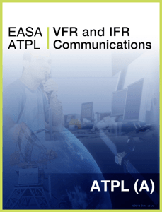 EASA ATPL VFR and IFR Communications - Slate-Ed Ltd pdf download