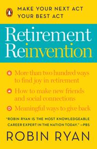 Retirement Reinvention - Robin Ryan pdf download