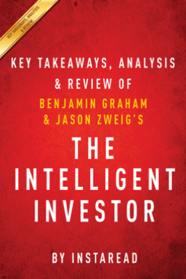 The Intelligent Investor - Instaread