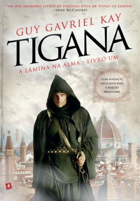 Tigana - A Lâmina na Alma - Guy Gavriel Kay pdf download