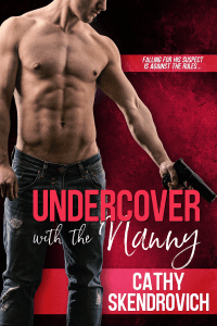 Undercover with the Nanny - Cathy Skendrovich pdf download