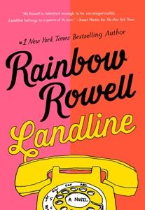 Landline - Rainbow Rowell pdf download