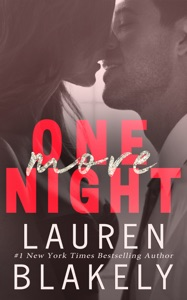 One More Night - Lauren Blakely pdf download