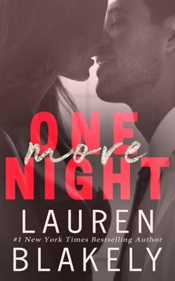 One More Night - Lauren Blakely pdf download