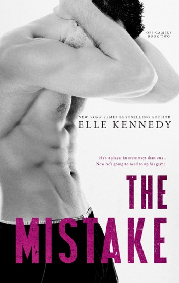 The Mistake by Elle Kennedy PDF Download