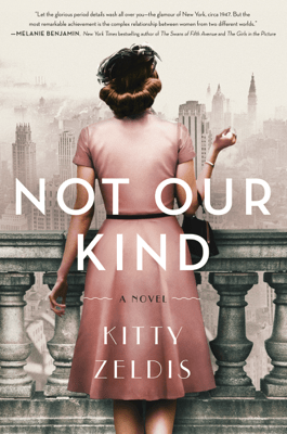 Not Our Kind - Kitty Zeldis pdf download