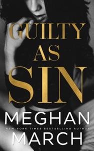Guilty as Sin - Meghan March pdf download