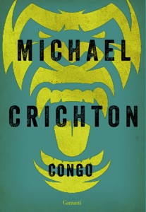 Congo - Michael Crichton pdf download