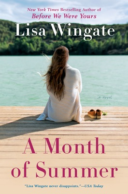 A Month of Summer - Lisa Wingate pdf download