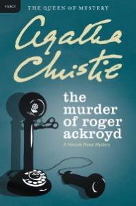 The Murder of Roger Ackroyd - Agatha Christie pdf download