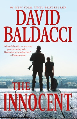 The Innocent - David Baldacci pdf download