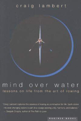 Mind Over Water - Craig Lambert