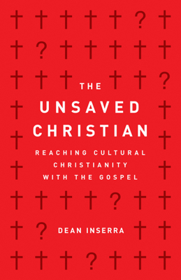 The Unsaved Christian - Dean Inserra pdf download