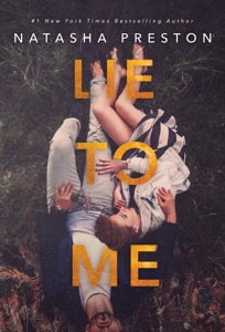 Lie to Me - Natasha Preston pdf download