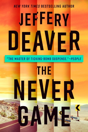The Never Game by Jeffery Deaver pdf download
