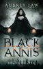 Aubrey Law - Black Annis: Demon Hunter  artwork