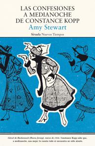 Las confesiones a medianoche de Constance Kopp - Amy Stewart pdf download