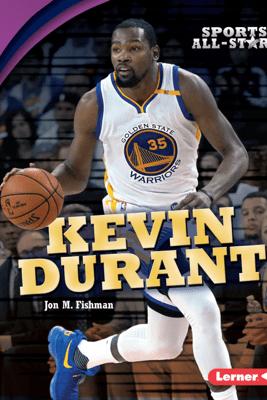 Kevin Durant - Jon M. Fishman