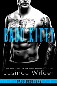 Badd Kitty - Jasinda Wilder pdf download