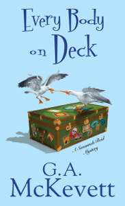 Every Body on Deck - G. A. McKevett pdf download