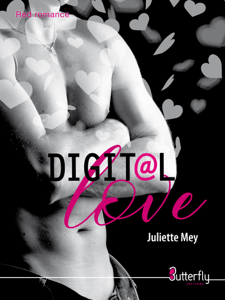 Digital Love - Juliette Mey pdf download