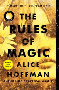 The Rules of Magic - Alice Hoffman pdf download