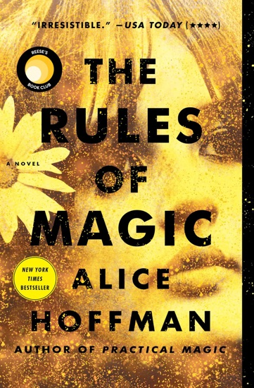 The Rules of Magic by Alice Hoffman PDF Download