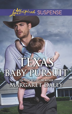 Texas Baby Pursuit - Margaret Daley pdf download