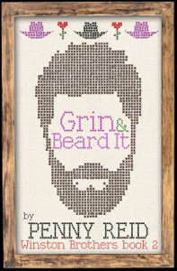 Grin and Beard It - Penny Reid pdf download