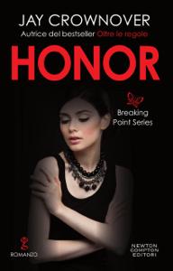 Honor - Jay Crownover pdf download
