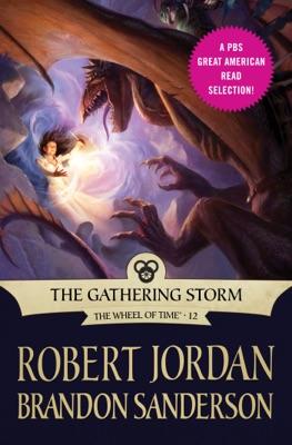 The Gathering Storm - Robert Jordan & Brandon Sanderson pdf download