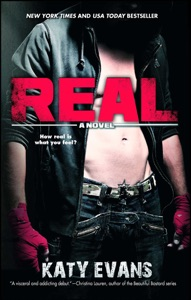 Real - Katy Evans pdf download