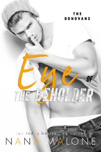 Eye of the Beholder - Nana Malone pdf download