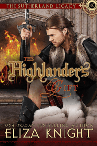 The Highlander's Gift - Eliza Knight pdf download