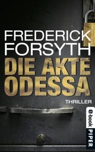 Die Akte ODESSA - Frederick Forsyth pdf download
