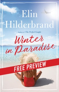 Winter in Paradise: Free Preview - Elin Hilderbrand pdf download