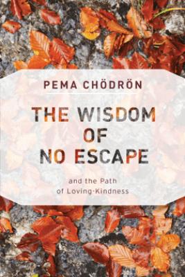 The Wisdom of No Escape - Pema Chödrön