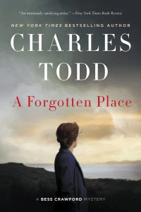 A Forgotten Place - Charles Todd pdf download
