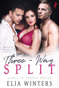 Three-Way Split - Elia Winters pdf download