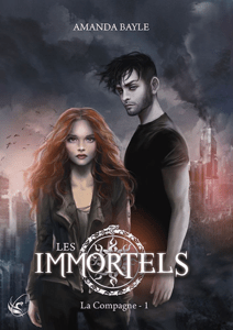 Les Immortels - Tome 1 : La Compagne - Amanda Bayle pdf download