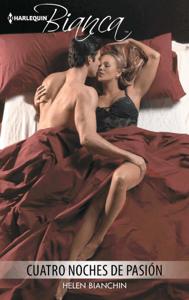 Cuatro noches de pasión - Helen Bianchin pdf download