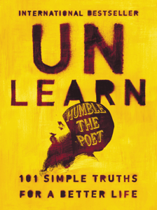 Unlearn - Humble the Poet pdf download