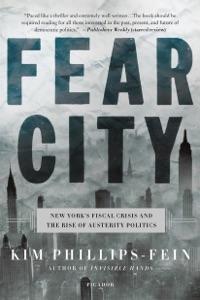 Fear City - Kim Phillips-Fein pdf download